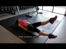 Workout With Rosa Acosta_ Abs Part 6
