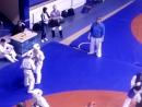 Тренировочный бой Алексей Здравомыслов 1