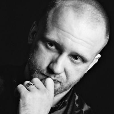 Максим Краснов
