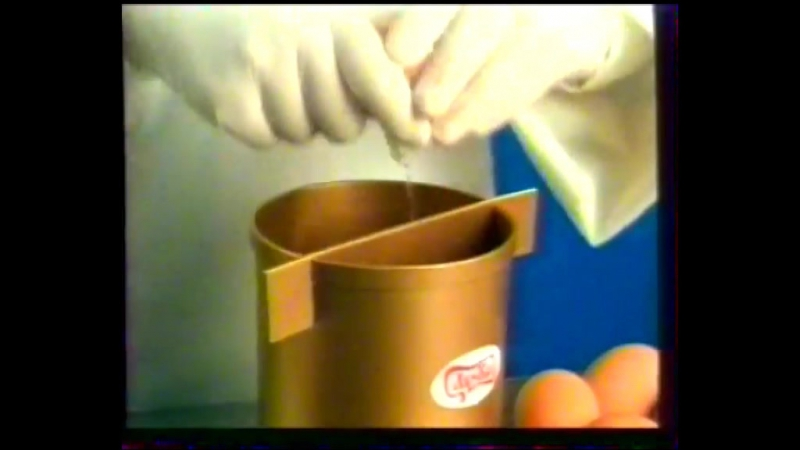 Анонс Отражение, Бес в ребро и рекламный блок с местным (REN TV - НТН-4, 10 октября 2003)