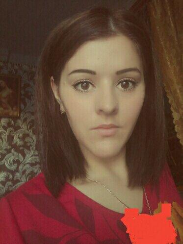 Вероника Редькина - фото №1