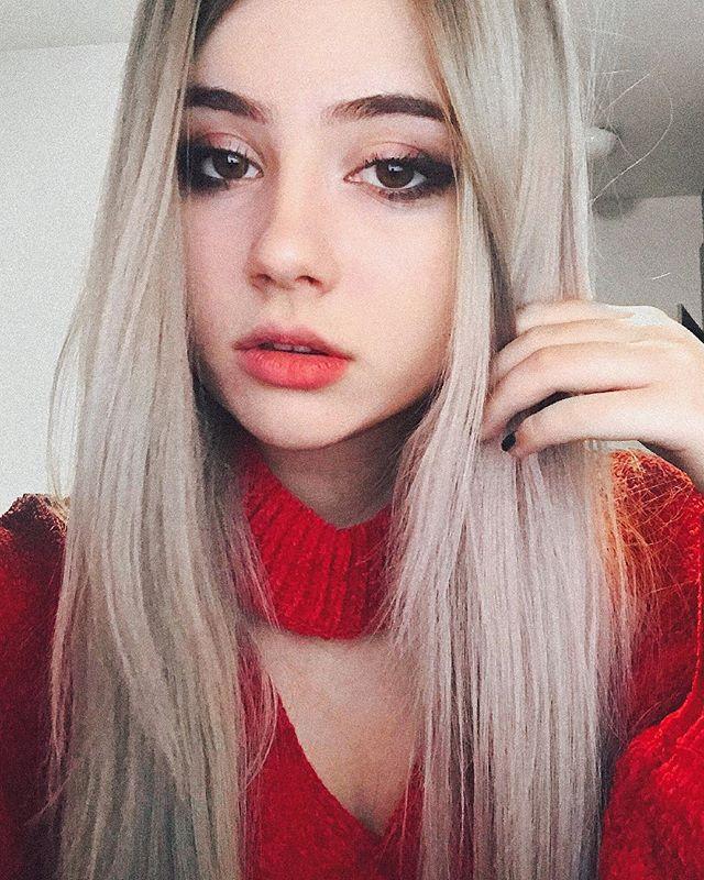 Соня Рудская |