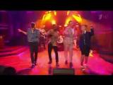 Вечерний Ургант. Quest Pistols Show feat. Меджикул— «Ухты какой!».(10.10.2017)