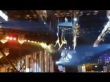Акшай Кумар выступает на 63-й церемонии награждения Jio Filmfare(2)
