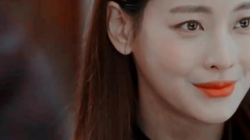 Son Oh Gong x Jin Sun Mi HWAYUGI STAY MV