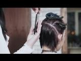DEMETRIUS   Альтернативное каре, стрижка пикси   Женская стрижка на короткие волосы [Full HD 1080p]