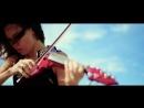 Alone (Alan Walker) - Electric Violin Cover _ Caitlin De