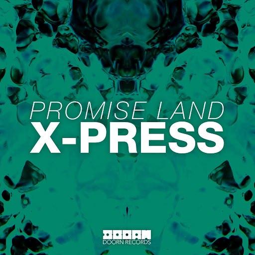 Promise Land альбом X-Press