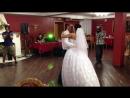 Саша Диля свадьба