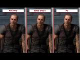 Сравнение графики на PC, Xbox One X и PS4 Pro версиях Final Fantasy XV.
