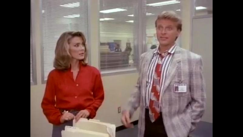 Кувалда (Sledge Hammer, сериал, 1986–1988)
