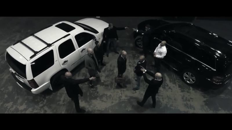 Каспийский Груз - Пули в обойме HD