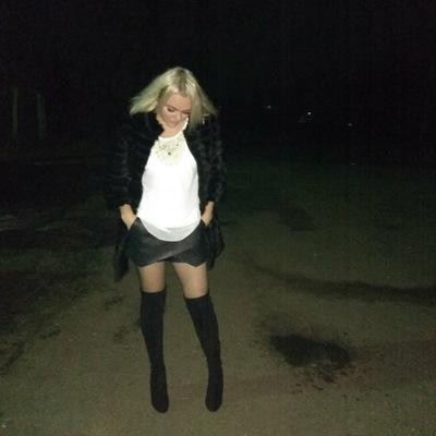 Оксана Страченкова