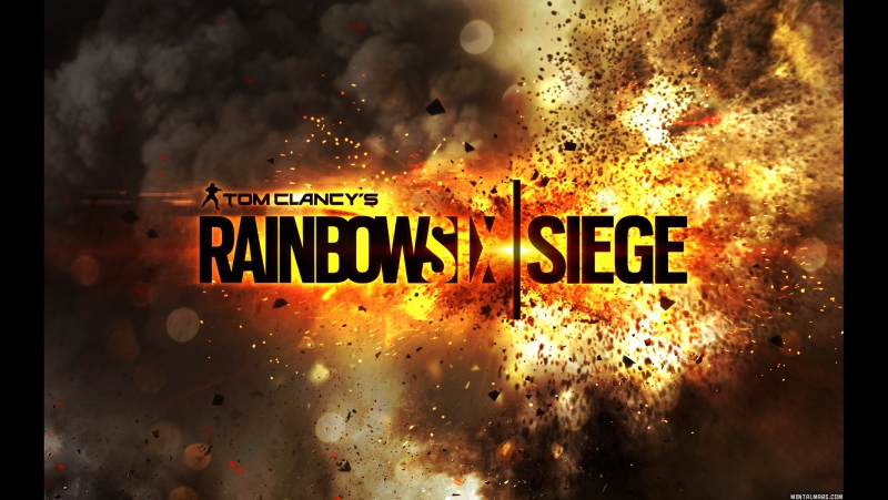 Tom Clancy's Rainbow Six® Siege - Я новенький... (feat. Dino__TV) {{РОЗЫГРЫШ ВЕЩЕЙ CS:GO}}