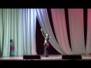 17. Искрова Валерия - Танго Свободы