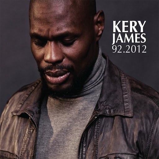 Kery James альбом 92.2012