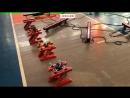 Финал сумасшедшей гонки дронов проходит в Перми - live