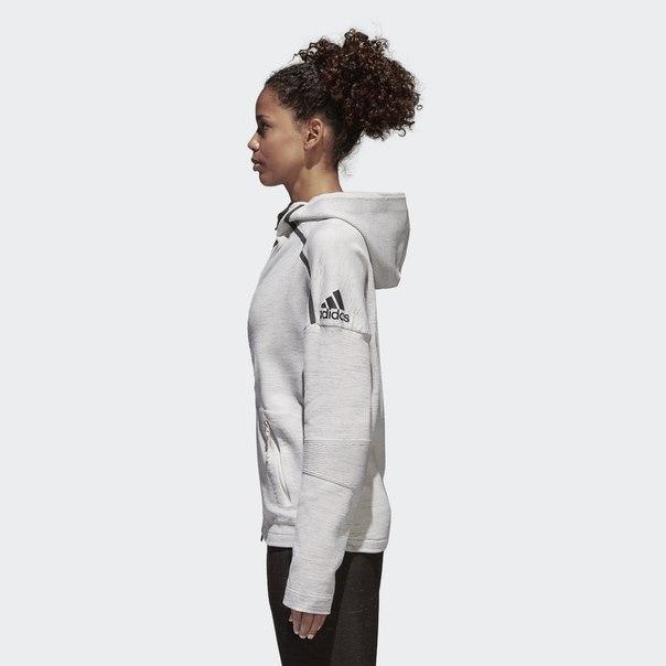 Худи adidas Z.N.E. Primeknit