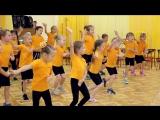 Один день из жизни в детском саду часть 1