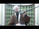 تفسير سورة الفاتحة - الجزء الأخير - للعالم التونسي فضيلة الشيخ الدكتور منير