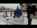 Первенство Кдюсш по пневматическому биатлону и лыжным гонкам Отбор на областные соревнования по пневматическому биатлону !