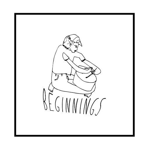 Ash альбом Beginnings