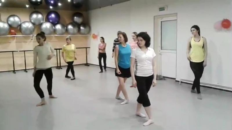ЛАТИНО ДЭНС МИКС ВЫ дома А Мы ТАНЦУЕМ Школа Танца ЗЕМУНЪ для всей семьи БОРИСОВ