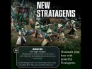 Warhammer 3 things to look for Dark angels - greenwing