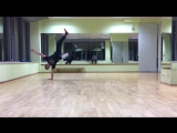 Practice time. Break Dance в ДЦ
