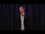Dan Soder Stand Up (01.07.13)- Russians are the scariest white people