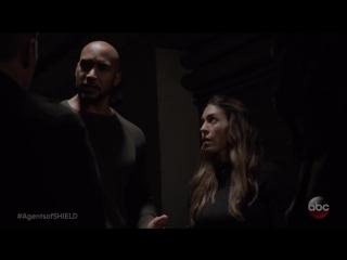 Агенты Щ.И.Т. (сериал). Трейлер №2 пятого сезона на английском языке