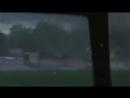 Экстремальные съёмки Торнадо