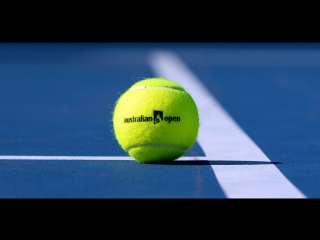 Теннис. Australian Open.