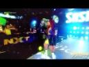 WWE | ART : Womens Wresting MV Just Like Fire