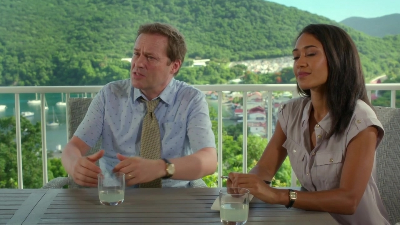 Death In Paradise : Season 7, Episode 5 (BBC One 2018 UK) (ENG)