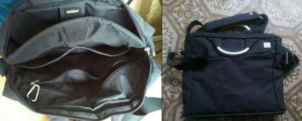продам-обменяю сумку для ноутбука состояния новая , длина 37 см, ширин