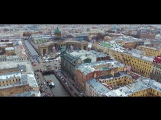Saint Petersburg  Viborg _ Drone film. Аэросъемка спб