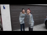 100 Layers of Duct Tape - Fail