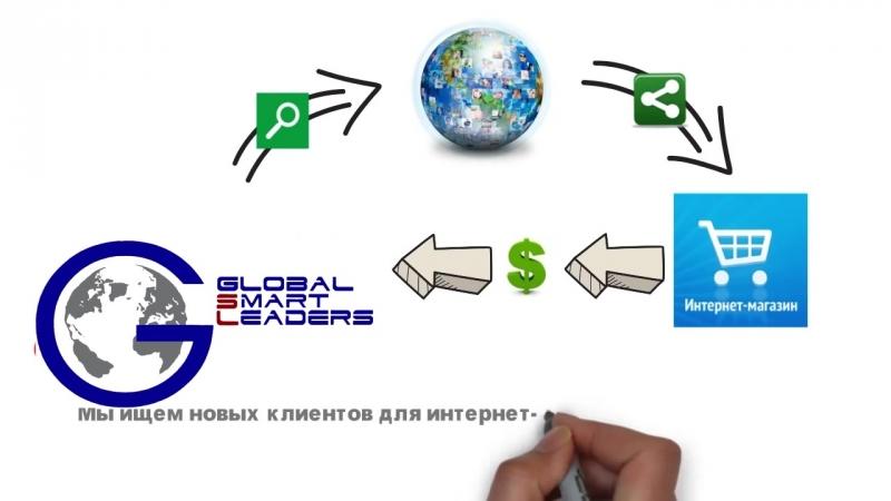 Global Smart Leaders
