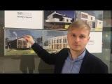 Выставка проектов / Дом по цене квартиры. Дом на существующем фундаменте. Просто ...