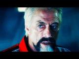 Жан-Клод Ван Джонсон (1 сезон) — Русский трейлер (2017)