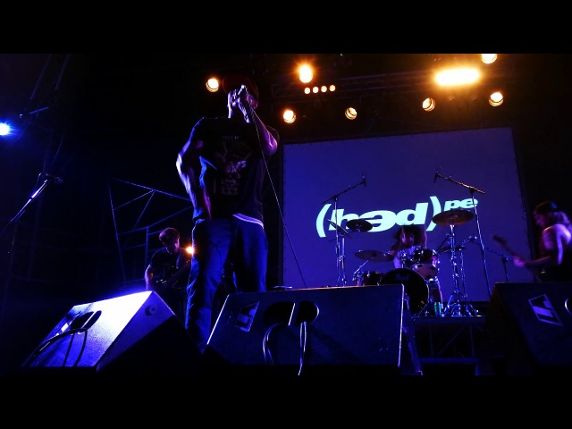 Hed PE - 18 - Renegade (Live @ Bingo 26.02.18)