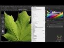Открытие файлов Горячие кнопки и основы навигации в Adobe Photoshop CC Фотошоп с нуля Урок 4