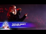 Taylor Swift - ...Ready For It (Live At Capitals Jingle Bell Ball 2017)