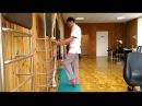 Реабилитация ЛФК голеностопного сустава 3 часть перелом стопы плюсны ankle joint rehabilitation