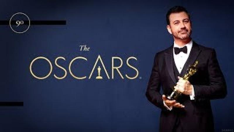Nominados Oscars 2018 ║ Оскар 2018