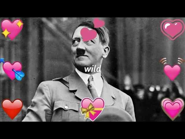 You're So Fucking Precious When You Smile [Hitler Edition]