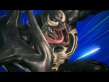 Marvel vs. Capcom Infinite - Winter Soldier, Black Widow, and Venom Gameplay Trailer