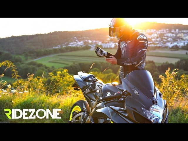 Blackforest   Nordiacs meets Ridezone   BMW S1000RR, GSX-R600, Yamaha R6