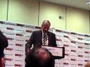Fan Expo 2012 William B Davis Q A Part4